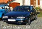XM TD Exclusive 1998