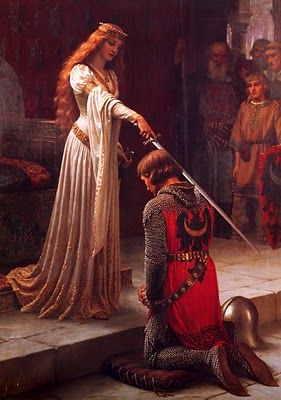 the_accolade_edmundblairleighton