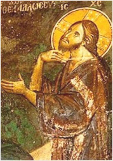 Jn 17, Prière du Christ
