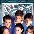 El Internado Laguna Negra - Saison 2