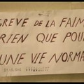 Greve de la faim