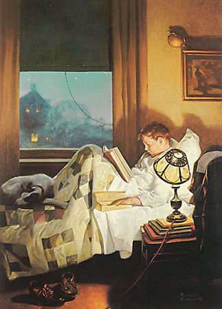 Norman_Rockwell_Crackers_in_Bed_1921_v2