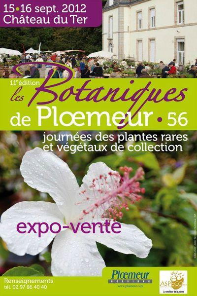 ploemeur botanique