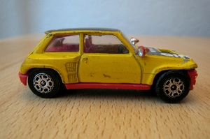 Renault 5 turbo 03 -Corgi-