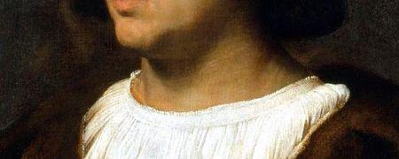 Le ruche du col de la chemise vers 1515