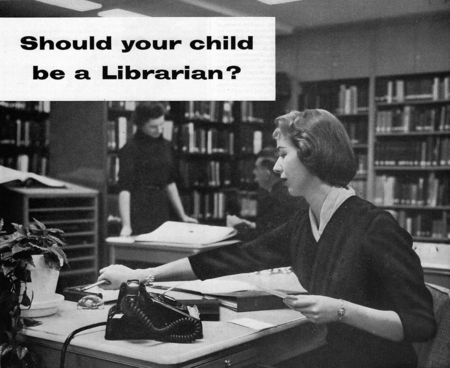 should_child_be_librarian