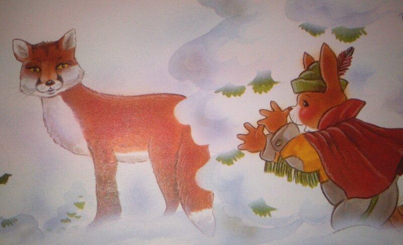 Frohlich_366 histoires de lapins_2
