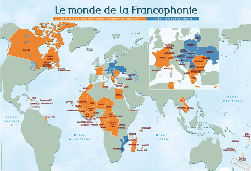 traduction français
