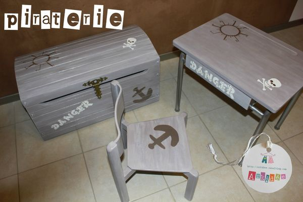 la piraterie est quip e le blog d 39 arkid e cr ateur textile et bois pour enfants. Black Bedroom Furniture Sets. Home Design Ideas