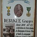 Debaigue georges