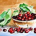 Rouge cerises