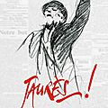 La ville de st etienne du rouvray rend hommage à jean jaurès
