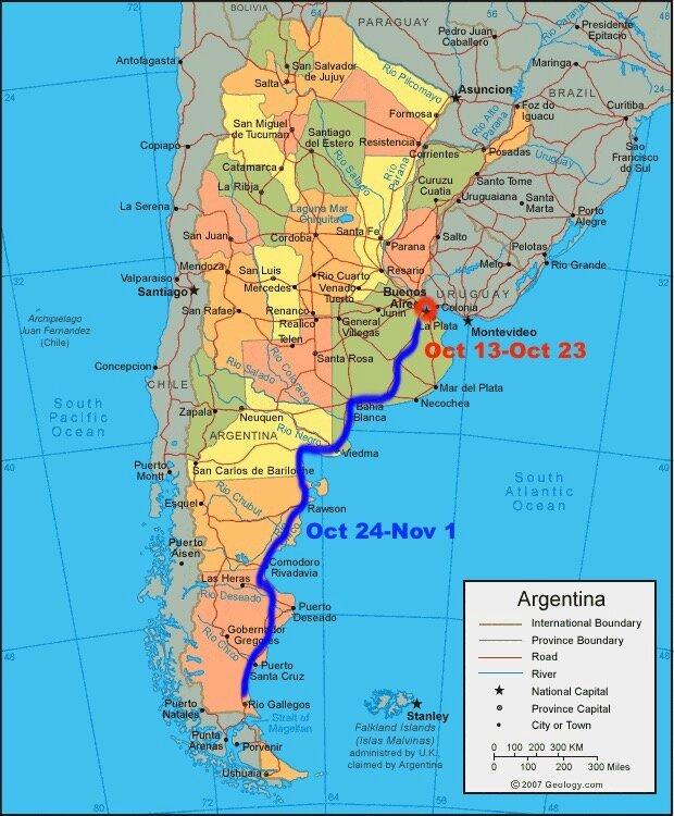 Argentina-Post 2