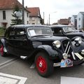 CITROËN Traction Avant 11C commerciale 1939 Lipsheim (1)