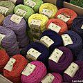 Salon de la laine à bastogne chez animalaine