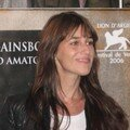 Charlotte gainsbourg avant-premiere golden door (photos jhm)