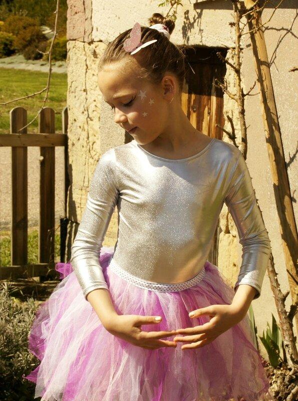 mila danseuse