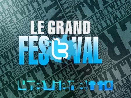 LE GRAND FESTWEETVAL