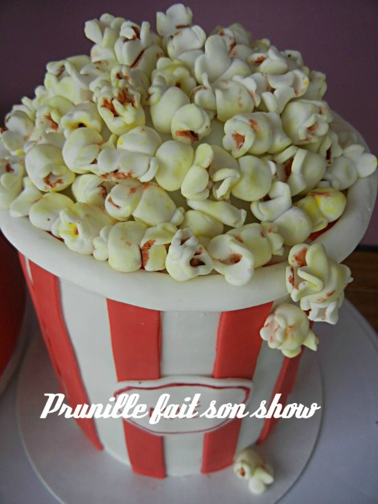 pop corn cake prunillefee