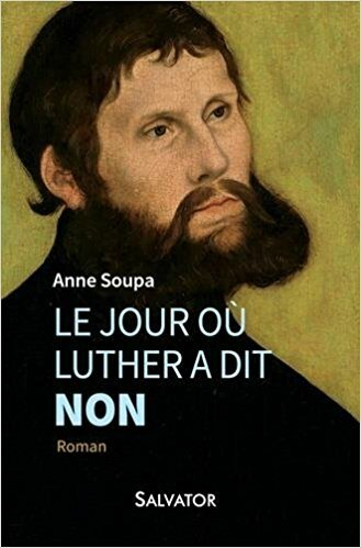 Luther a dit non