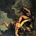 Cain et Abel_Titien 1542-1544