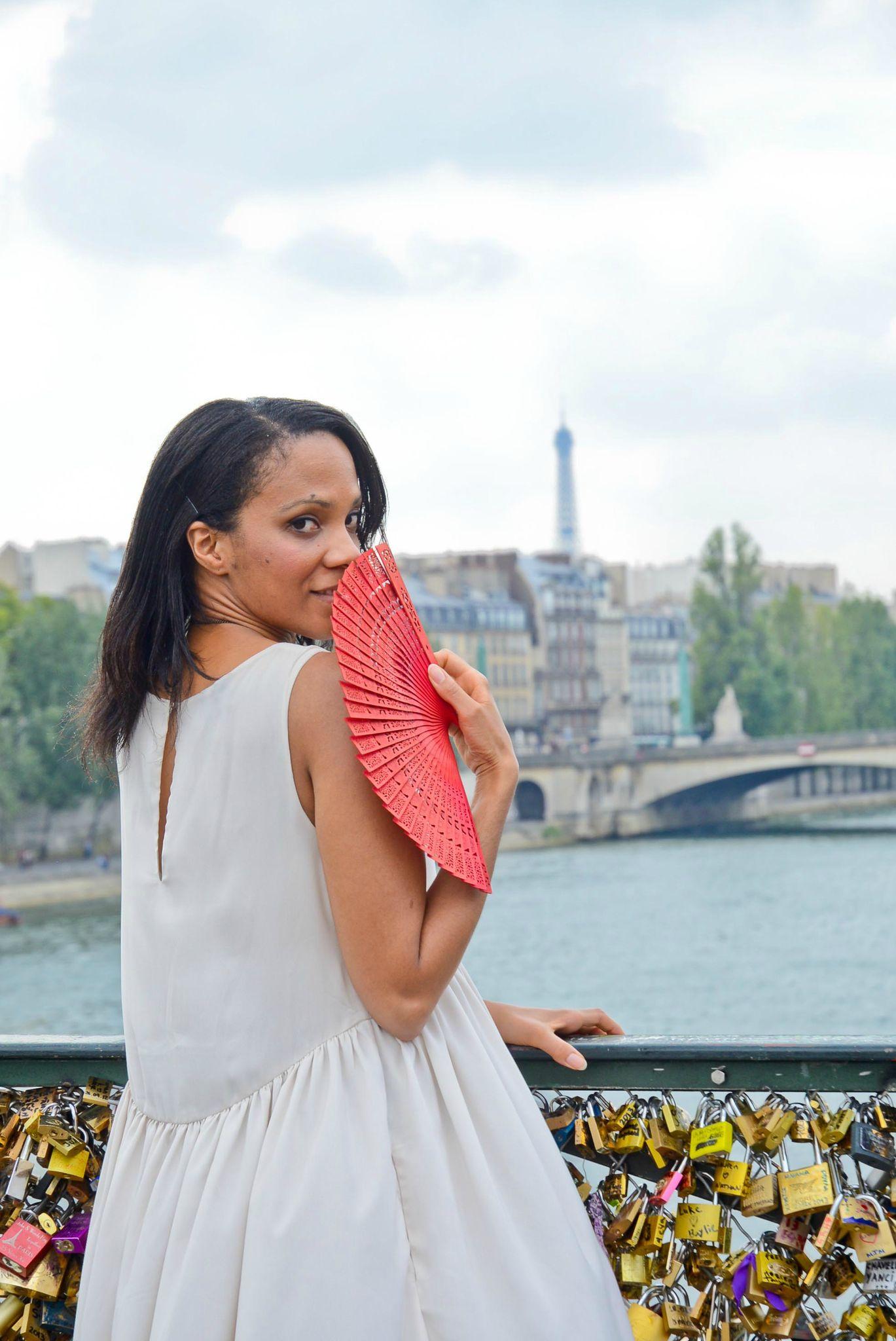 Paris mon amour ♥