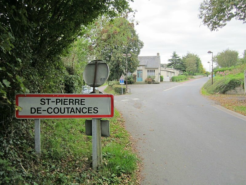 Saint-Pierre-de-Coutances
