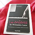 Les enfants de willesden lane - mona golabek et lee cohen
