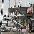 Bar l'étage - la trinité sur mer (bretagne)