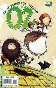 wonderful wizard of oz 1