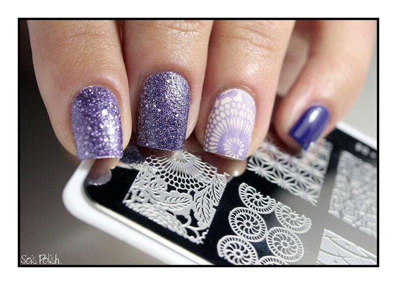 06 Bijoux Chérie Biguine Kiko Color Club Stamping Moyou Sois Polish