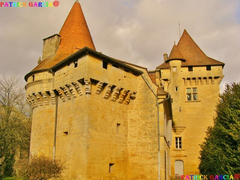 BAYAC CHATEAU 518 copie