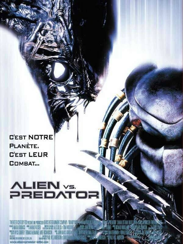 alien vs