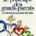 Le printemps des grands-parents de Ségolène Royal