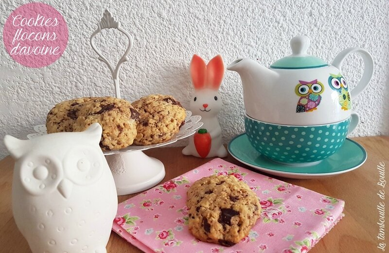 recette-cookie-flocon-avoine-chocolat
