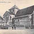 Humbauville - marne
