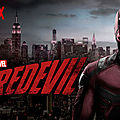 Daredevil saison 2 - final trailer !