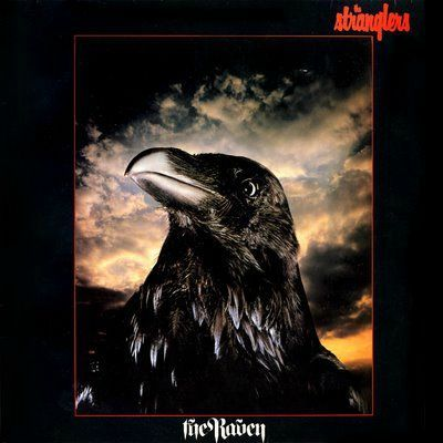 TheStranglers-TheRaven