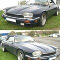 JAGUAR - XJS V12 Cabriolet 6 L - 1993