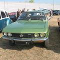 Opel manta a 1200 s (1972-1975)