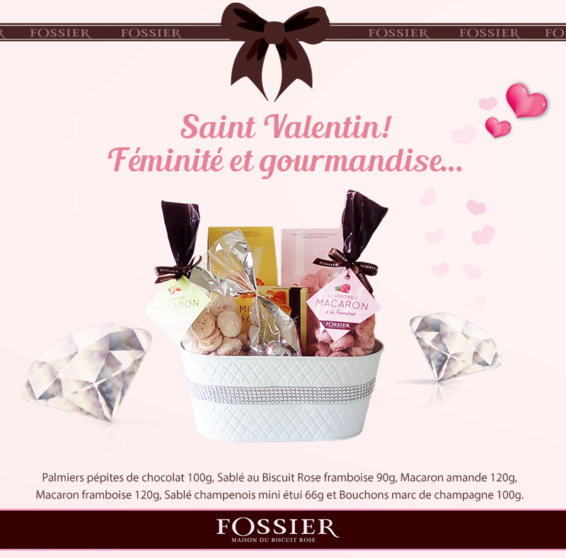 Facebook Saint Valentin
