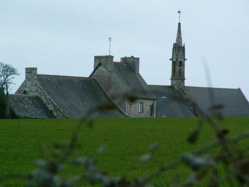 Eglise de Treogat
