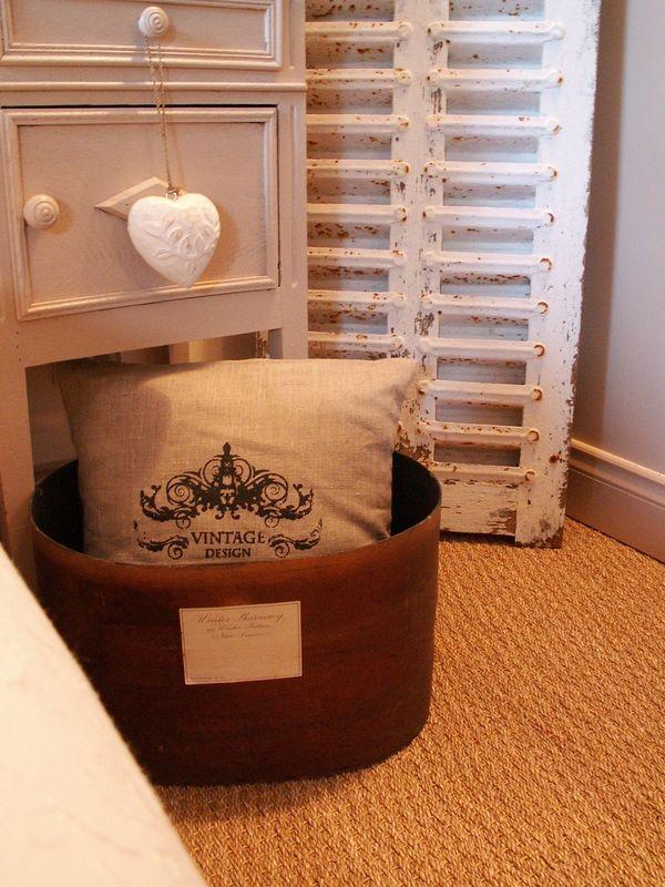 des petits plus buis et hortensias. Black Bedroom Furniture Sets. Home Design Ideas