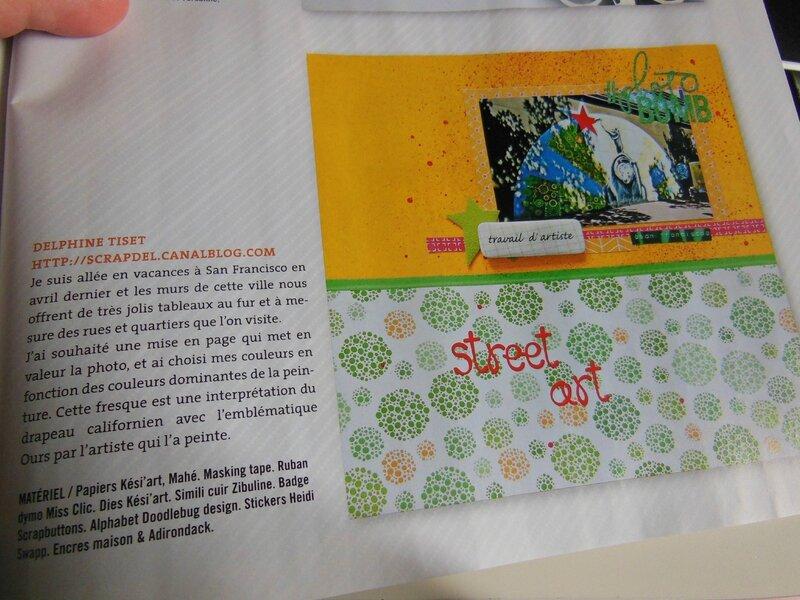 Esprit Scrapbooking - Dans la Rue Aout - Septembre 2015 (5)