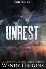 Unknown#2 - Unrest_Wendy Higgins