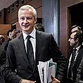 Budget : la contribution de la france à l'ue en hausse en 2018, à 20,2 milliards d'euros