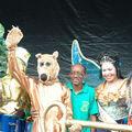 Samedi 10 janvier ouverture du carnaval a cayenne