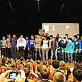 2011-2012, fête de l'école de rugby, 18 novembre