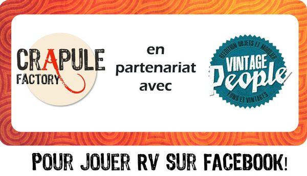 concours rv sur facebook