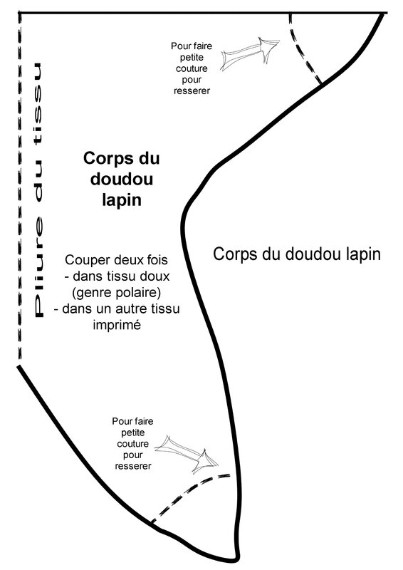 DoudouLapin - trois (page 1)